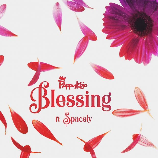 pappy kojo 620x620 - Pappy Kojo ft. Spacely - Blessing
