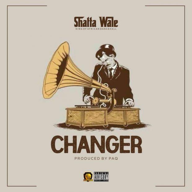 shatta wale 620x620 - Shatta Wale - Changer