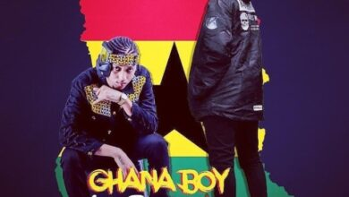 Photo of Ara B – Ghana Boy Ft. Kelvyn Boy