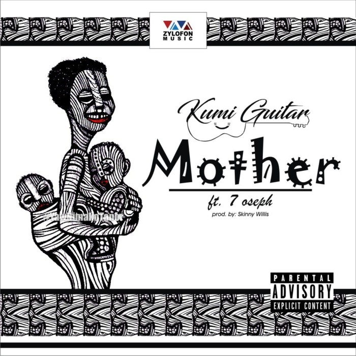 Beautiful Mother ft 7 Oseph Prod by Skinny Willis - Kumi Guitar – Beautiful Mother Ft. 7-Oseph (Prod.-By-Skinny-Willis)
