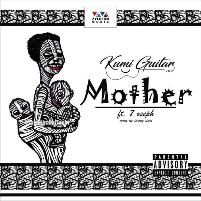 Kumi Guitar – Beautiful Mother Ft. 7-Oseph (Prod.-By-Skinny-Willis)