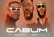 Photo of Cabum – Aka Me Ne Wo Ft. Appietus x Gasmila (Prod.-by-Cabum)