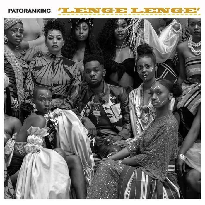 Patoranking – Lenge Lenge 1 - Patoranking – Lenge Lenge