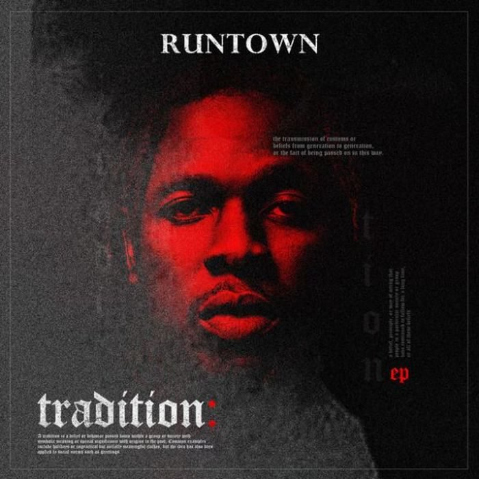 Runtown 700x700 - Runtown - Emotions