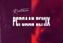 Photo of Runtown – Oh Oh Oh Lucie Remix ft. Popcaan