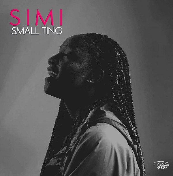 Simi Small Ting - Simi - Small Thing