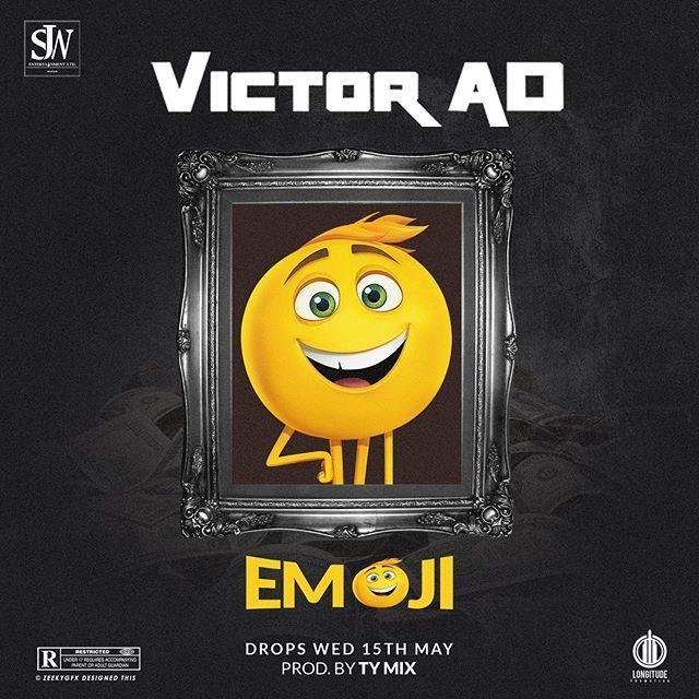 Victor AD Emoji - Victor AD - Emoji
