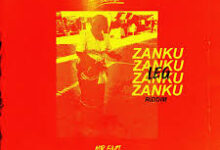 Photo of Legendury Beatz ft. Mr Eazi – Zanku Leg Riddim