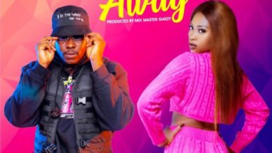 Photo of Eazzy ft. Medikal – Away (Prod-by-MastaGarzy)