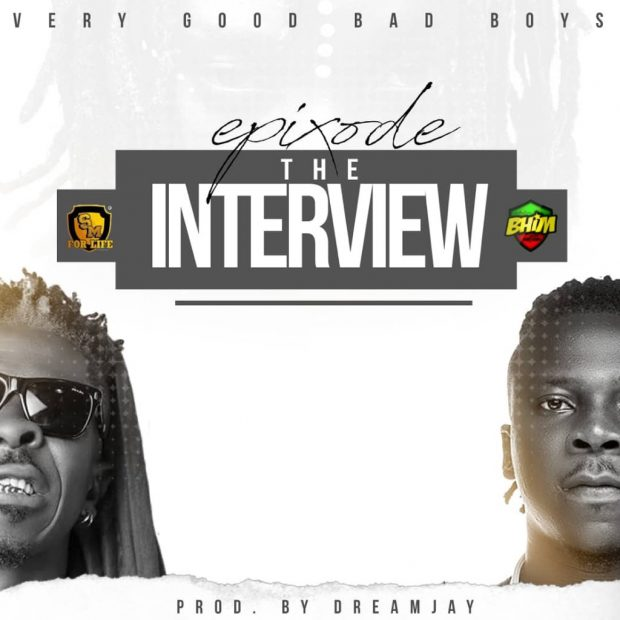 epixode 620x620 - Epixode – The Interview (Prod.-by-DreamJay)