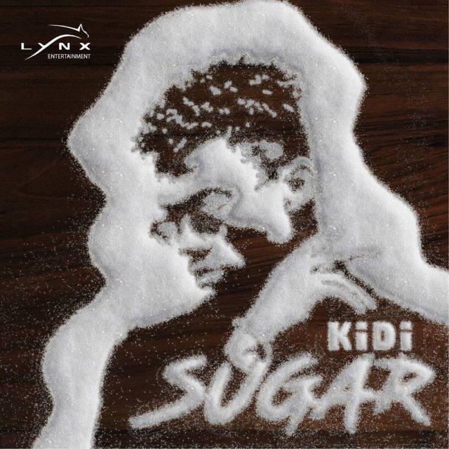kidi sugar  - Kidi - Cinderella feat. Mayorkun x Peruzzi