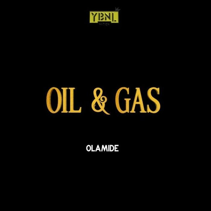 oil and gas 700x700 - Olamide – Oil & Gas
