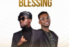 Photo of Teephlow – Blessing Ft.. Victor AD (Prod. By SsnowBeatz)
