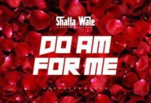 Photo of Shatta Wale – Do am for me