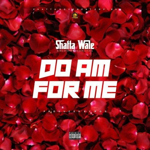wale - Shatta Wale - Do am for me