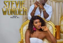 Photo of Wendy Shay – Stevie Wonder ft. Shatta Wale (Prod. by Mog Beatz x JMJ)