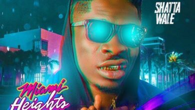 Photo of Shatta Wale - Miami Heights (Prod-by-Damage-Musiq)