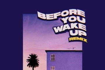 Adekunle Gold Before You Wake Up Remix ft. Vanessa Mdee - Adekunle Gold – Before You Wake Up Remix-ft. Vanessa Mdee