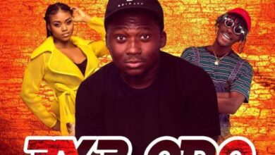 Photo of DJ Bridash ft. Kofi Mole x Eshun – Eye Odo (Prod-By-Ephraimmusiq)