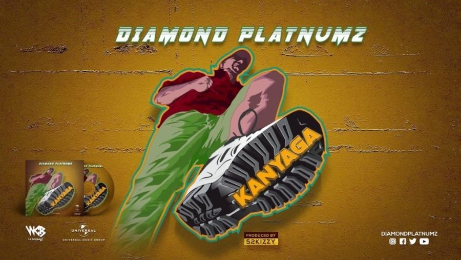 Diamond Platnumz – Kanyaga - Diamond Platnumz – Kanyaga