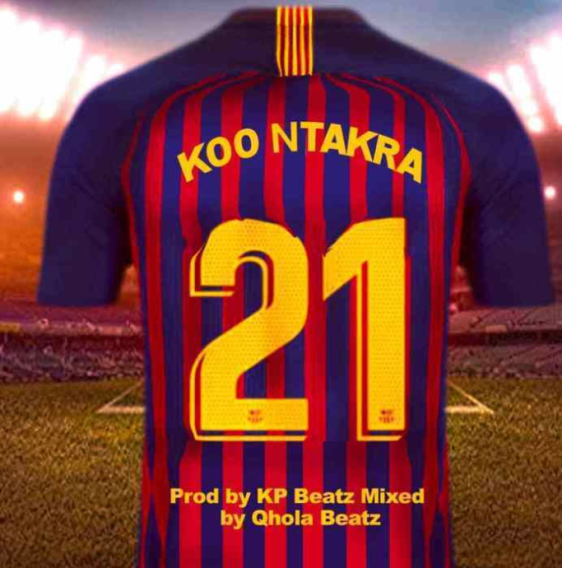 Koo Ntakra – 21 Prod by KP Beatz - Koo Ntakra – 21 (Prod By KP Beatz)