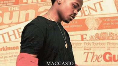 Photo of Maccasio – Banger (Prod.-By-Blue-Beatz)
