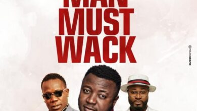 Photo of MC Galaxy ft. Harrysong x Duncan Mighty – Man Must Wack
