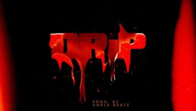 Photo of Medikal – Drip (Prod. by Unkle Beatz) (Strongman diss?) {Download mp3}