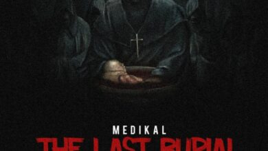 Photo of Medikal – The Last Burial (Prod. by Chensee beatZ) (Strongman diss)