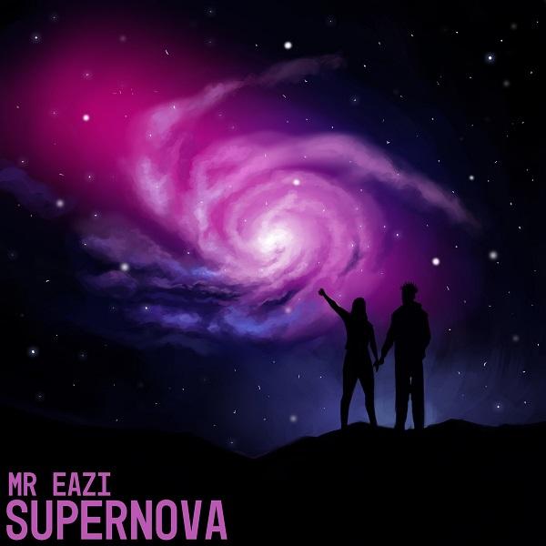 Mr Eazi Supernova - Mr Eazi - Supernova