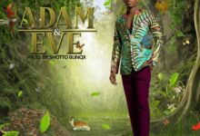 Photo of Kofi Kinaata – Adam And Eve (Prod. By ShottohBlinqx)