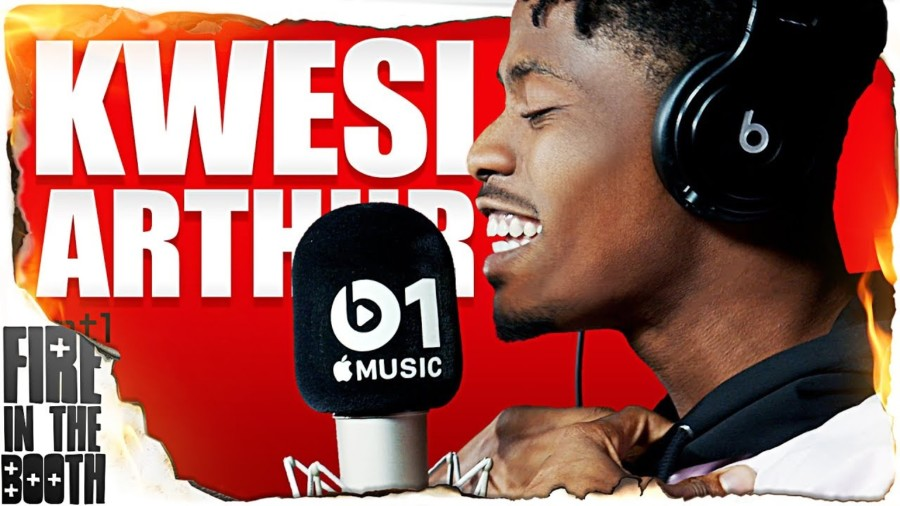 kwesi arthur fire in the booth f - Kwesi Arthur Fire In The Booth Freestyle 2019