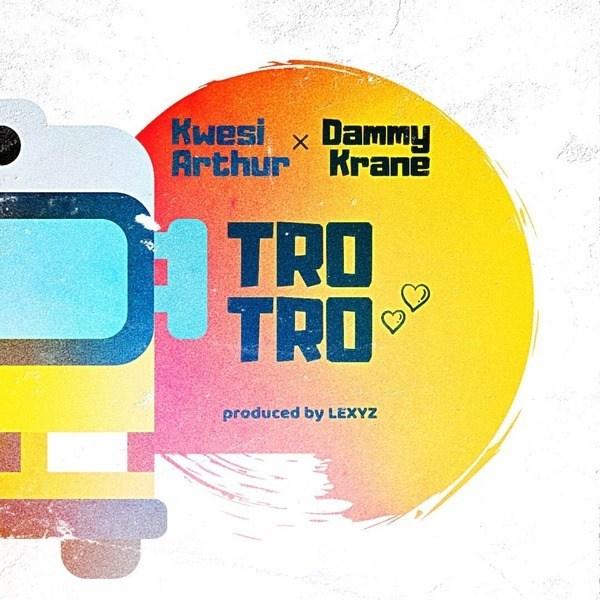 kwesi arthur - Kwesi Arthur ft. Dammy Krane - Trotro (Prod-By-Lexyz)