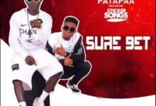Photo of Patapaa – Sure Bet ft. Sticker Songs (Medikal diss)