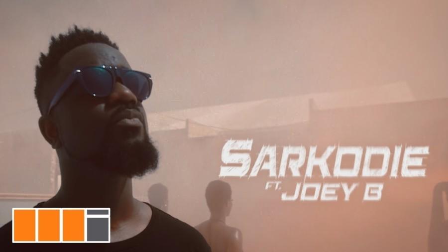 sarkodie legend ft joey b offici - Sarkodie - Legend ft. Joey B (Official Video)