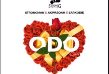Photo of Strongman X Akwaboah X Sarkodie – ODO (Cover)