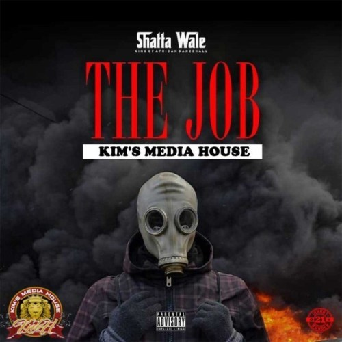 wale - Shatta Wale – The Job (Prod.-By-Kims-Media-House)