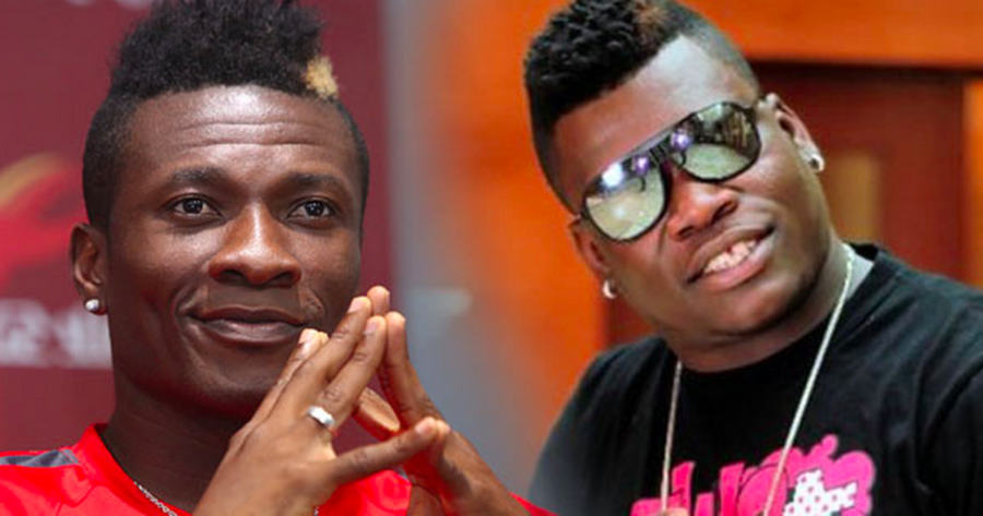 2 - Asamoah Gyan should shut up; how many times has he called the family - Castro's father fumes