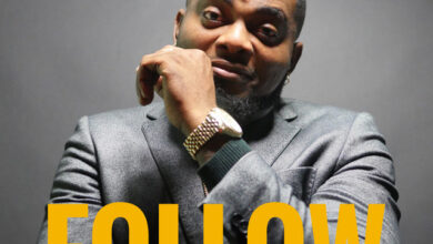 Photo of Kelly Hansome – Follow {MP3 Download}