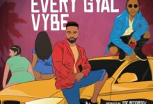 Photo of Jahvillani Ft. Konshens – Every Gyal Vybe