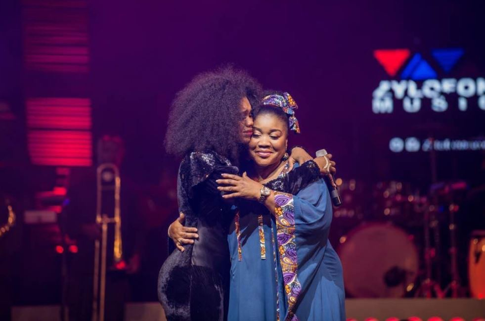 Becca Mother2 - Becca replies mom over allegations of being a witch