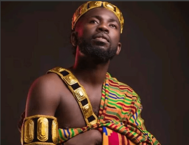 Bisa kdei - I built house from my 'funeral songs'- Bisa Kdei to critics