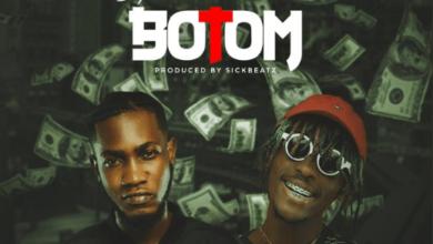 Photo of Ypee – Botom Ft. Kofi Mole (Prod By Sickbeatz)