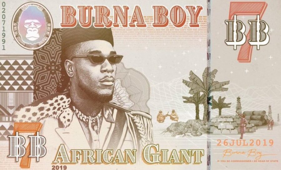 Burna Boy - Another Story (feat  M anifest) | BlissGh