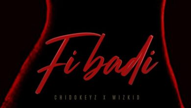 Photo of Chidokeyz ft. Wizkid – Fibadi