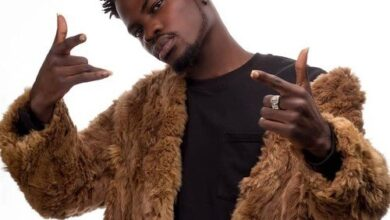 Photo of Fameye – Nonfa Rappers (P3 kakra Cover)