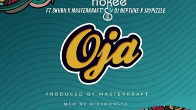 Photo of Fiokee – Oja ft. Skiibii x Masterkraft x DJ Neptune x Jaypizzle