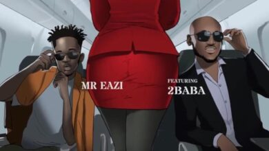 Photo of Mr Eazi – Suffer Head (feat. 2Baba)