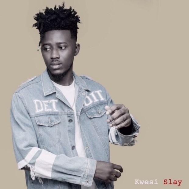Kwesi Slay – Wonsi Mpia ft. Cabum x KoJo Cue - Kwesi Slay - Wonsi Mpia ft. Cabum x KoJo Cue