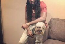 Photo of Mavado – Keep Going Up (AMG Riddim)